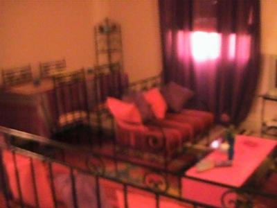appartement location de vacances Tunisie