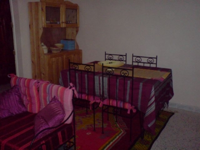 appartement locations de vacances Hammam Sousse